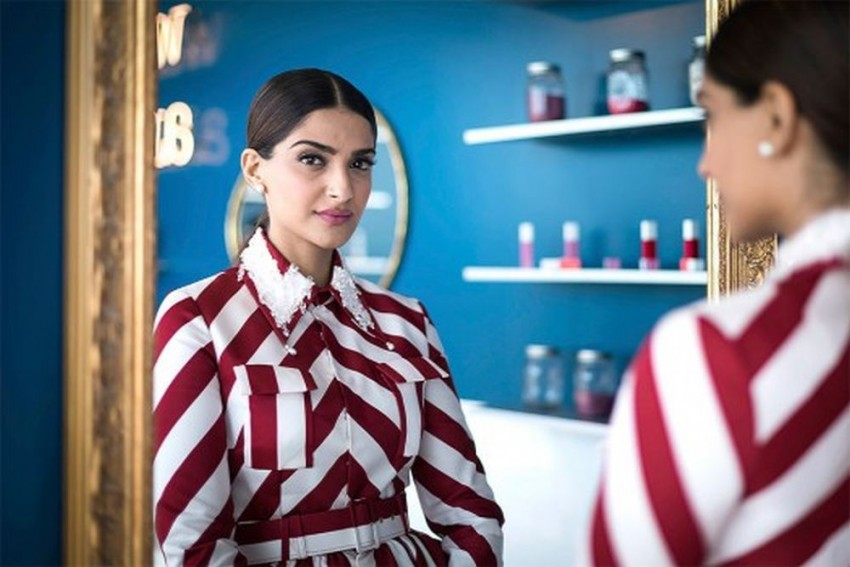 Sonam Kapoor Named As PETA India's Person Of The Year