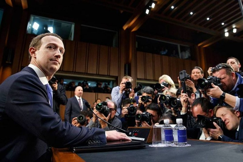 Facebook Gave Netflix, Spotify Access To Private Messages Of Users: Report