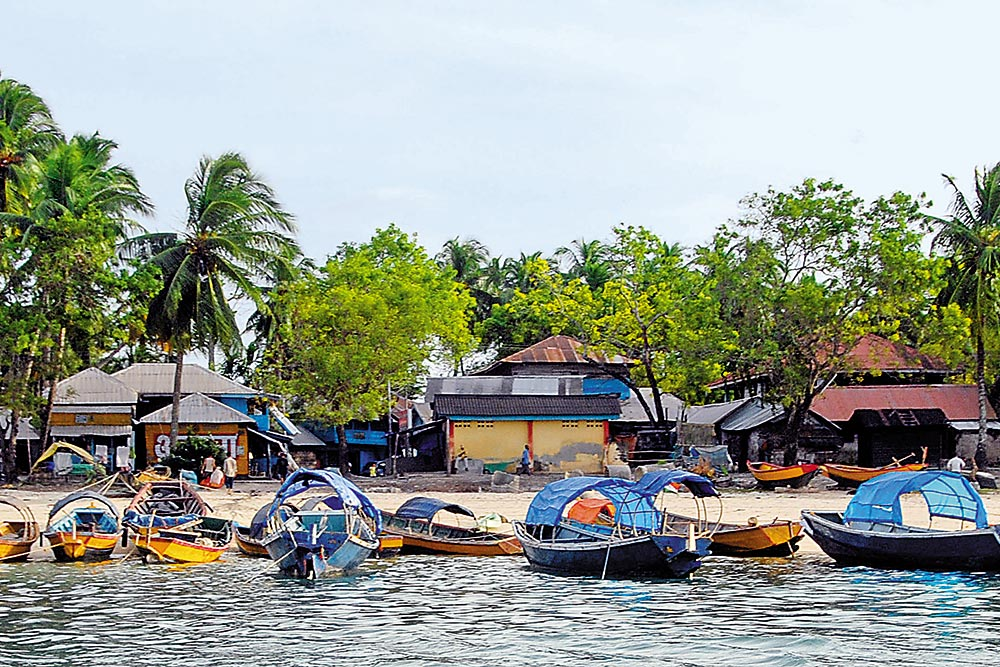 Alarm Echoes As Govt Plans To Build Luxury Resorts On Andaman and Nicobar, Lakshadweep Islands