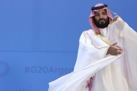 Jamal Khashoggi Killing: Saudi Prince Was In Constant Touch With Hit Squad, Claims Report