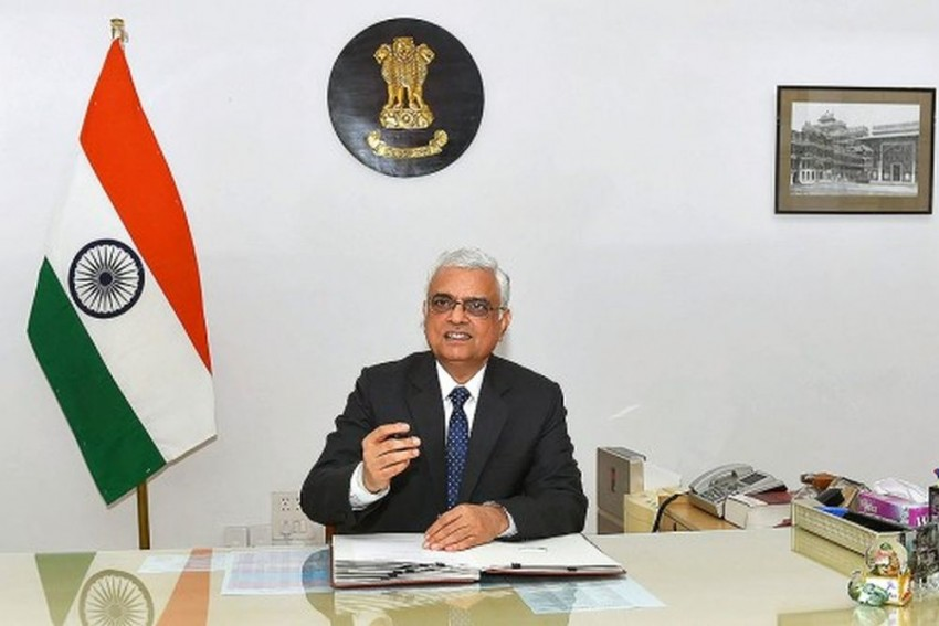 Demonetisation Had Absolutely No Impact On Black Money: Outgoing CEC O P Rawat
