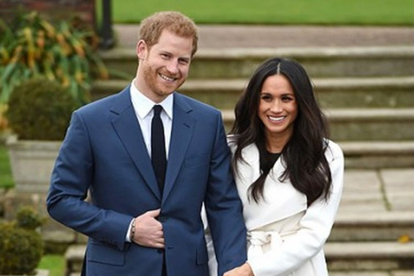 Prince Harry, Meghan Markle's New Home Has A Curious Raj Era Connection With India