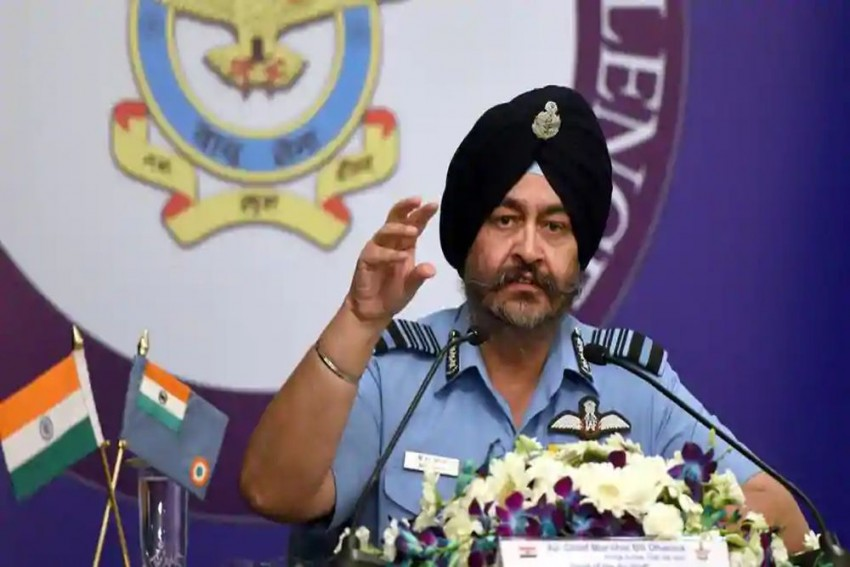 Rafale Is Game Changer, Indian Air Force Needs It: Air Chief Marshal B S Dhanoa