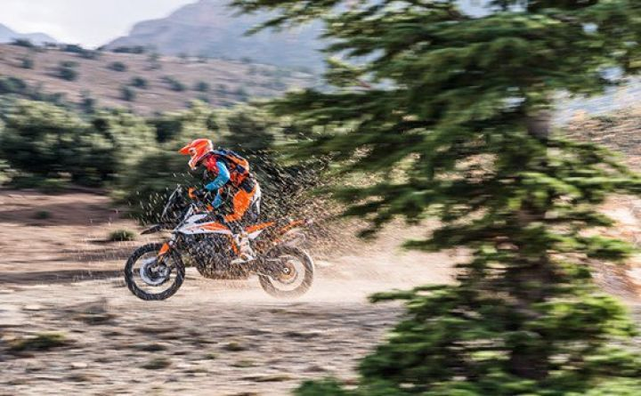 KTM 390 ADV & 790 Duke Launch Details Revealed