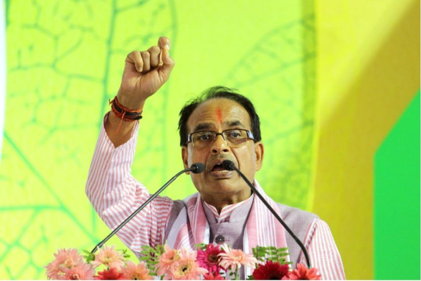 'Tiger Abhi Zinda Hai': Shivraj Singh Chouhan Roars In Madhya Pradesh After Poll Defeat