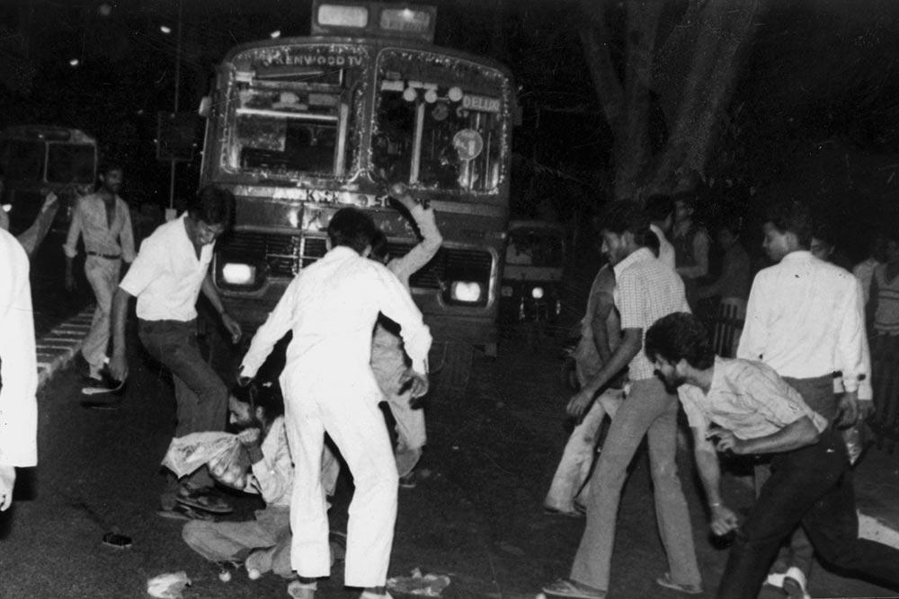 Opinion | Sajjan Kumar Deserved Death Sentence In 1984 Anti-Sikh Riots Case