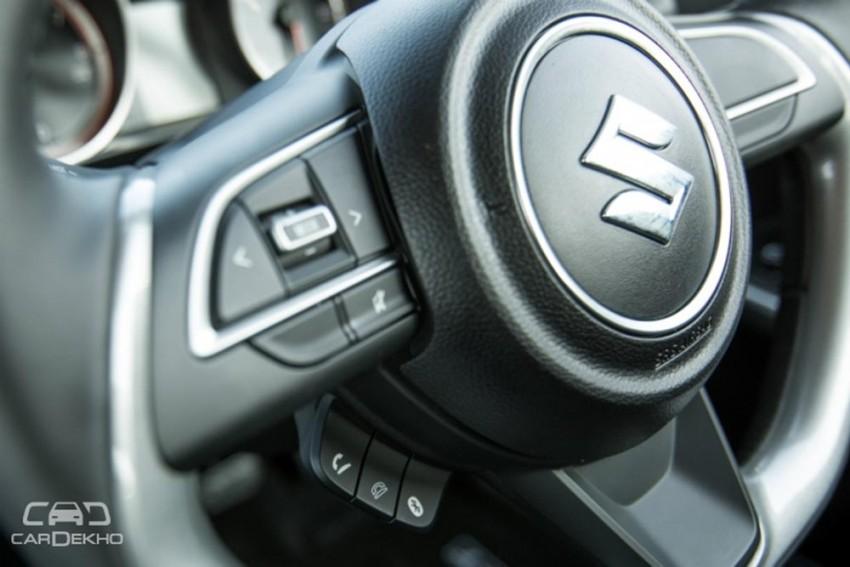 Maruti Suzuki To Launch 2 New Cars In 2019-20; Both Will Get BSVI Petrol Engine