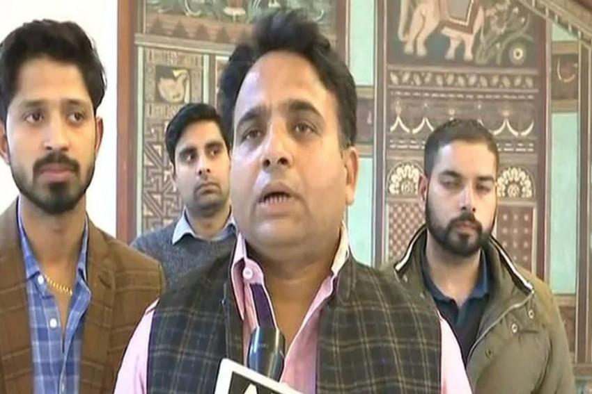 You Only See Death Of 2 People, Not 21 Cows: BJP MLA's Retort To Ex-Bureaucrats Demanding UP CM's Resignation