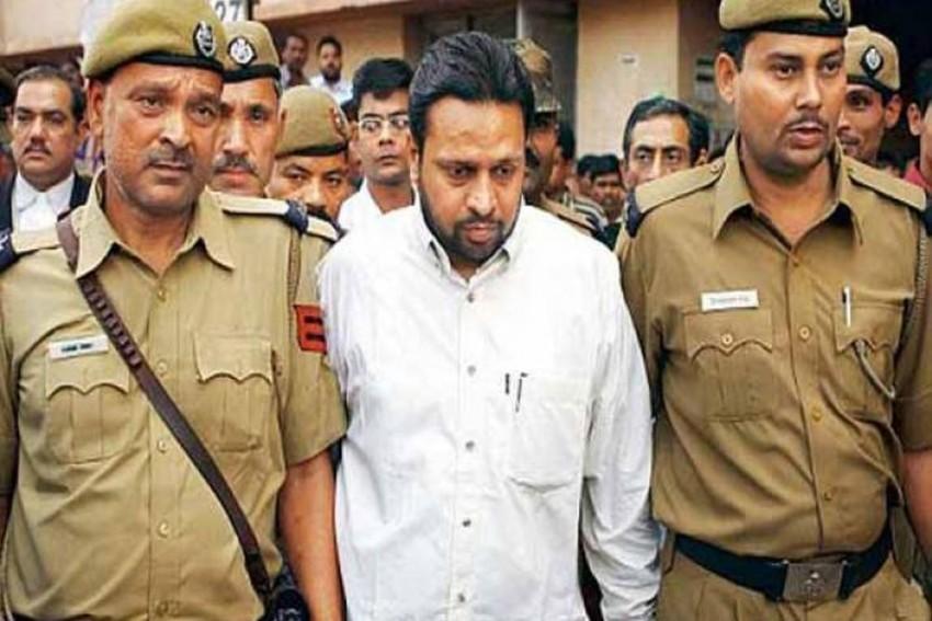 1995 Tandoor Murder Case: Court Orders Immediate Release Of Convict Sushil Sharma