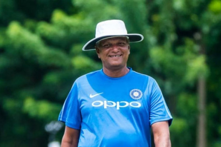 BCCI Selects Former Opener WV Raman As New Coach Of Indian Women's Team