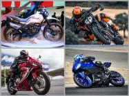 Top 10 Two-wheelers To Look Forward To In 2019