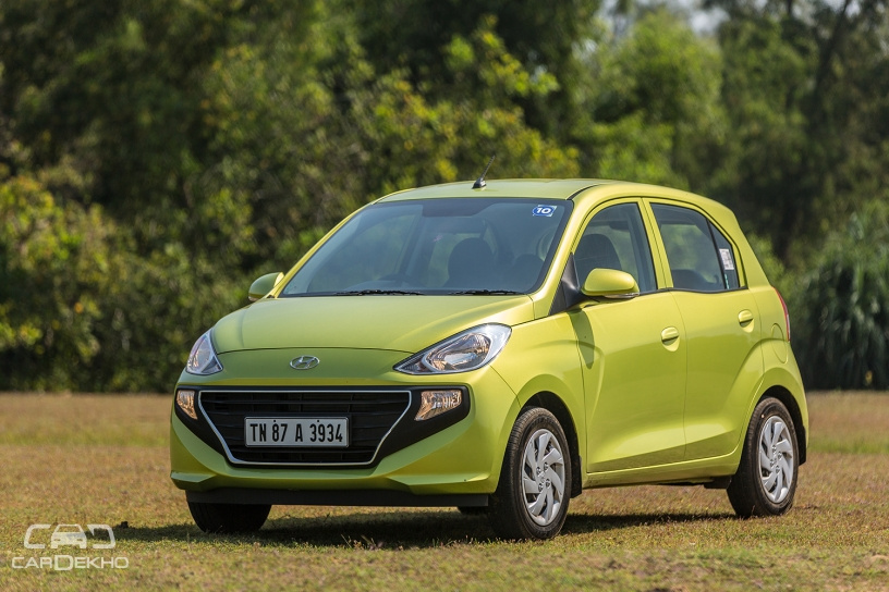 Hyundai To Raise Car Prices From Jan 2019; Santro, Creta To Get More Expensive