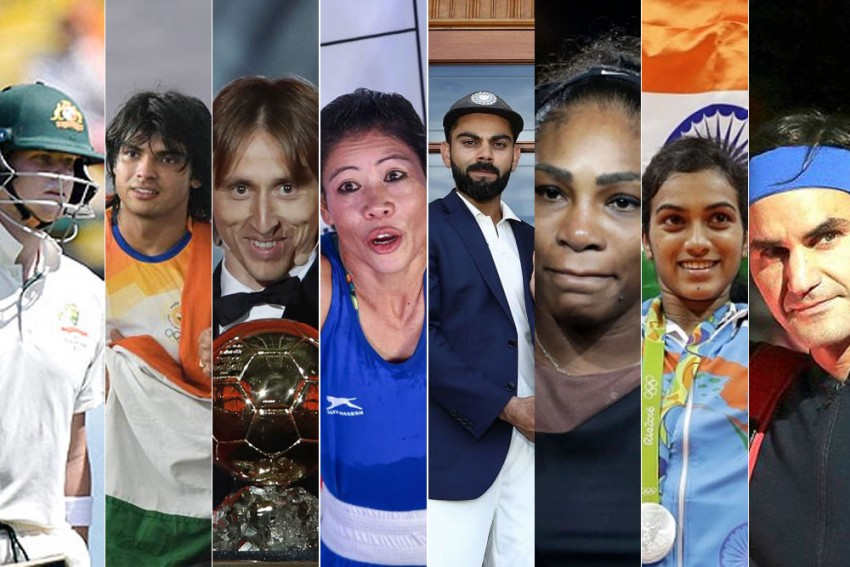 Year-Ender 2018: Best And Worst Of Sports
