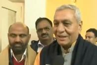 After Jain, Muslim, Dalit, Uttar Pradesh BJP Minister Now Says Lord Hanuman Was A 'Jaat'