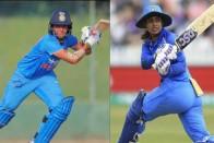 Mithali Raj, Harmanpreet Kaur To Lead Different Teams Four New Zealand Tour; Veda Krishnamurthy Dropped