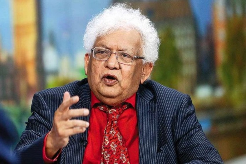Admirer-Turned-Critic Meghnad Desai Says PM Modi Lost The Plot