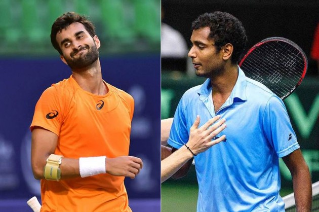 Tennis Year-Ender 2018: Rise Of Some Players Failed To Fill The Vacuum In India