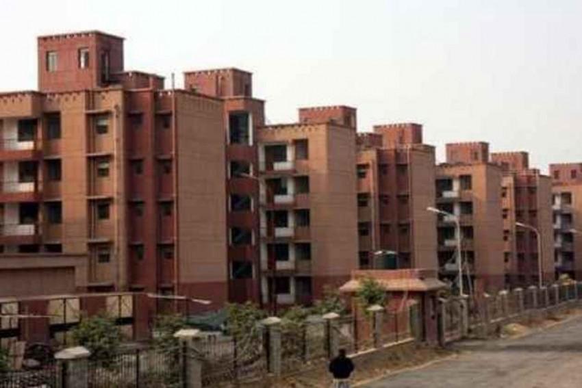Kerala Government's Flagship Housing Project Hits HUDCO Hurdle