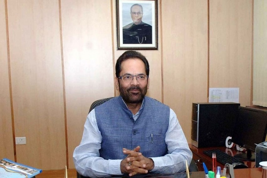 Pakistan PM Imran Khan's Lecture On Minority Rights A Case Of 'Cat Going On Pilgrimage After Eating 100 Mice': Naqvi
