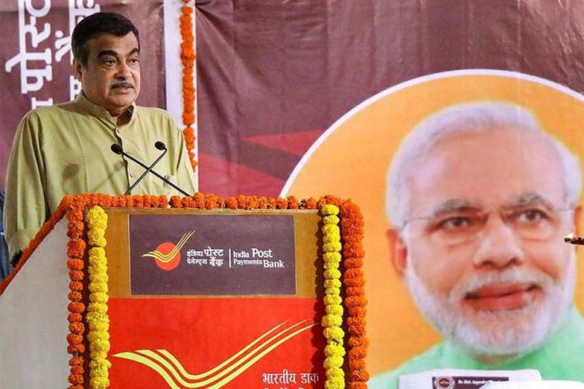 Like Victory, Leadership Must Own Up To Defeat As Well: Nitin Gadkari On BJP's Election Losses