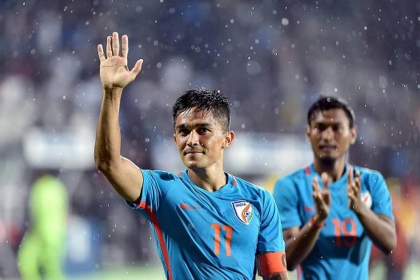 Football  Year-Ender 2018: In World Cup Year, India Earned Genuine Respect