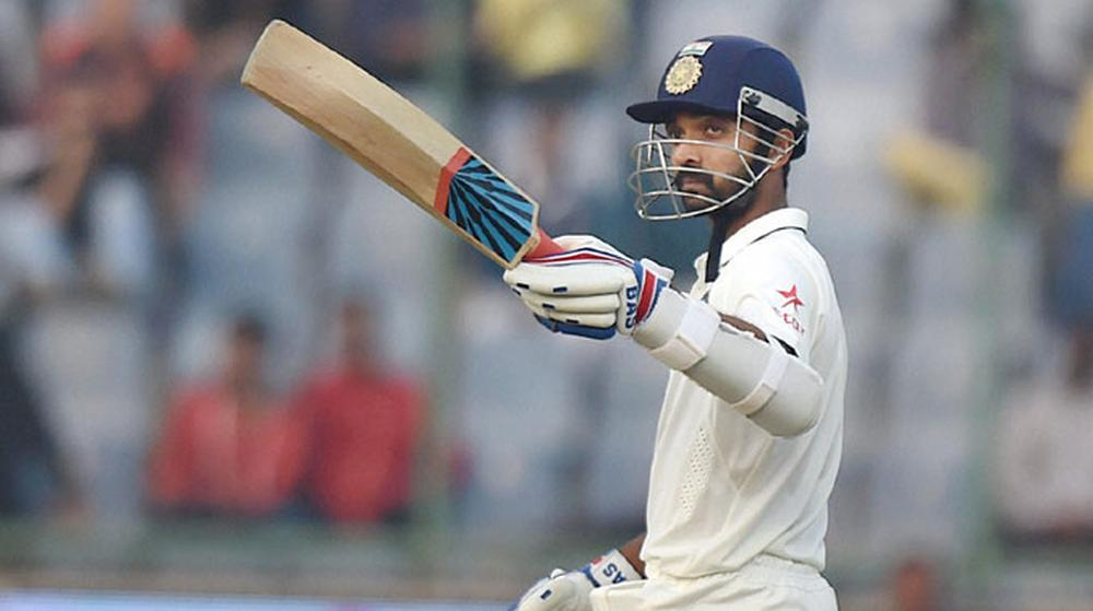 Ajinkya Rahane Is Confidence Personified, READ His Unmissable  Self-Assessment