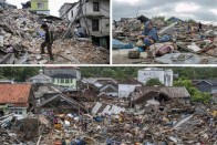 Earthquakes To Tsunamis: Major Natural Disasters That Hit Indonesia Since 2004