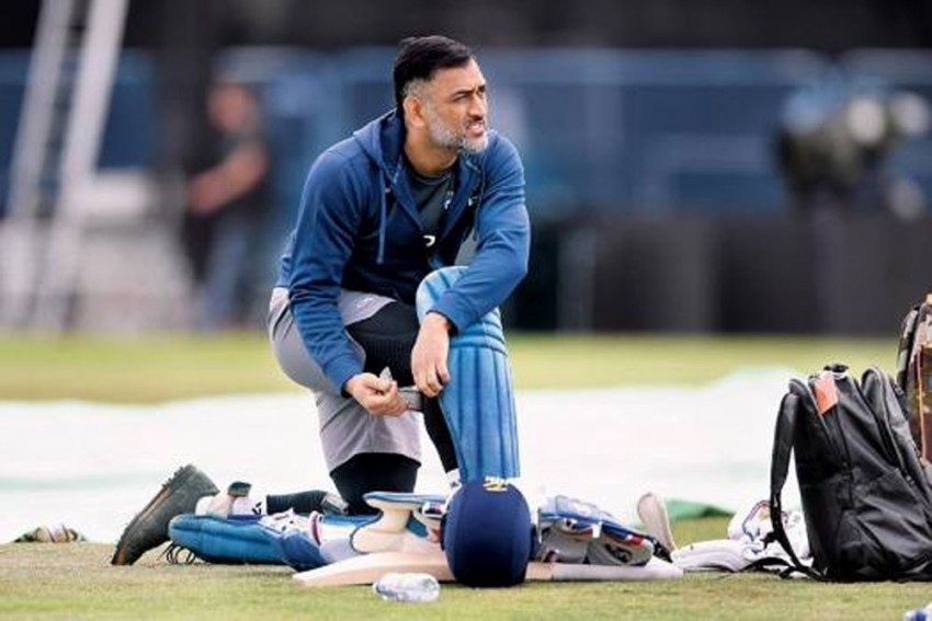 MS Dhoni Picked For Limited-Overs Series In Australia, New Zealand