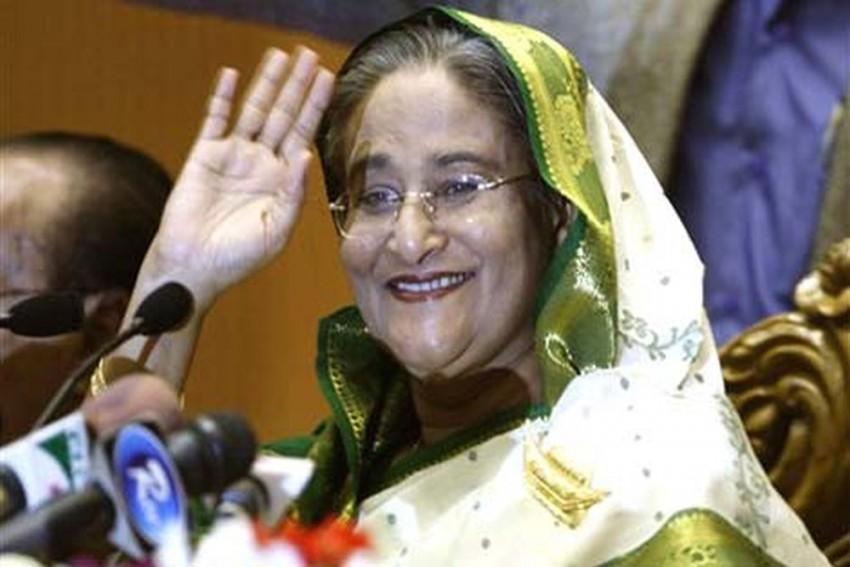 Bangladesh Election A Referendum On Awami League's War Crime Trials Promise