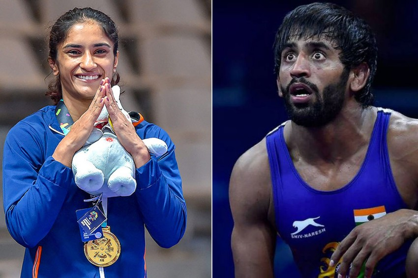 Wrestling Year-Ender 2018: New Superstars Keep India's Rich Legacy Alive