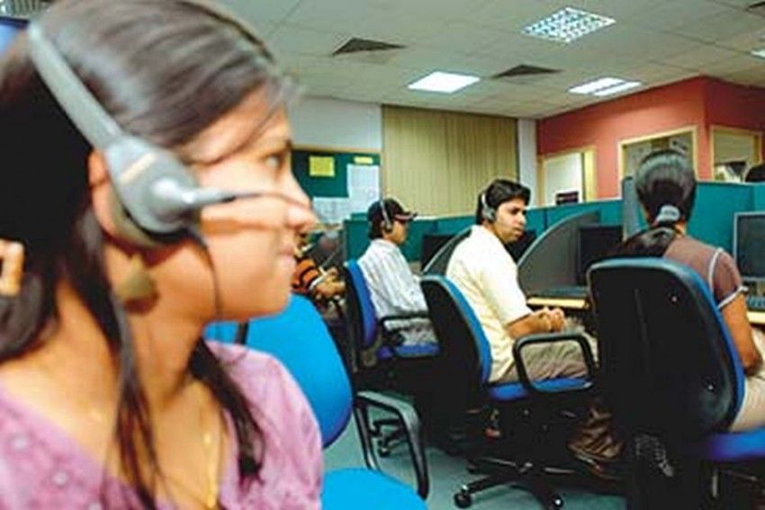 25 Fake Call Centres Busted Since July In Noida