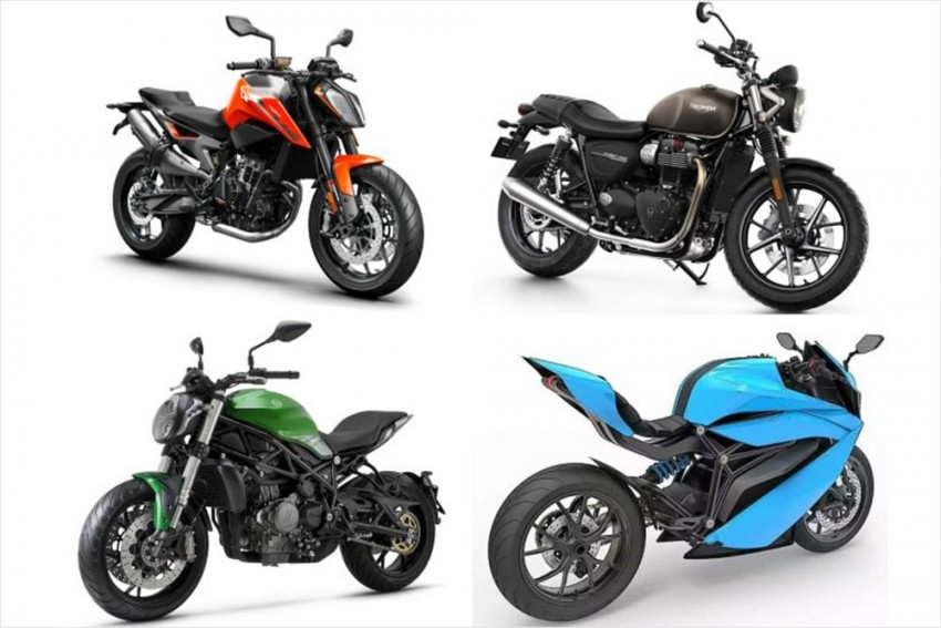 Upcoming Bikes Of 2019: Rs 5 Lakh To Rs 10 Lakh
