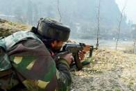 Heavy Fire Traded Between India, Pak On LOC;  Schools Shut In Rajouri