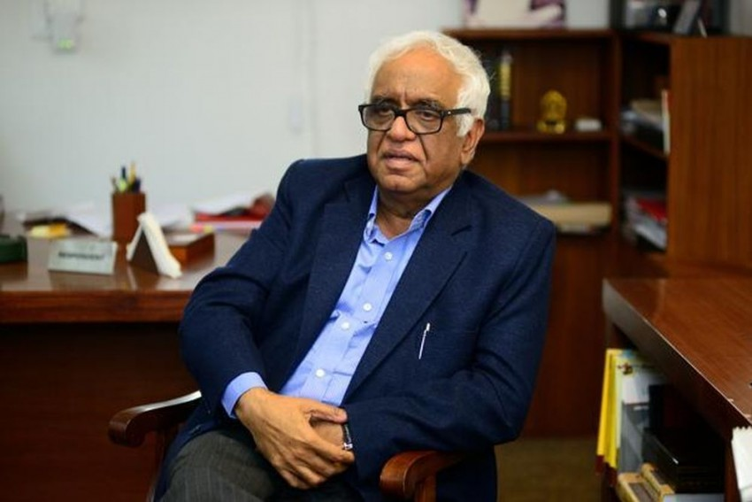 Mukul Mudgal, Former Chief Justice Of Punjab And Haryana HC, Accused Of Sexual Assault: Report
