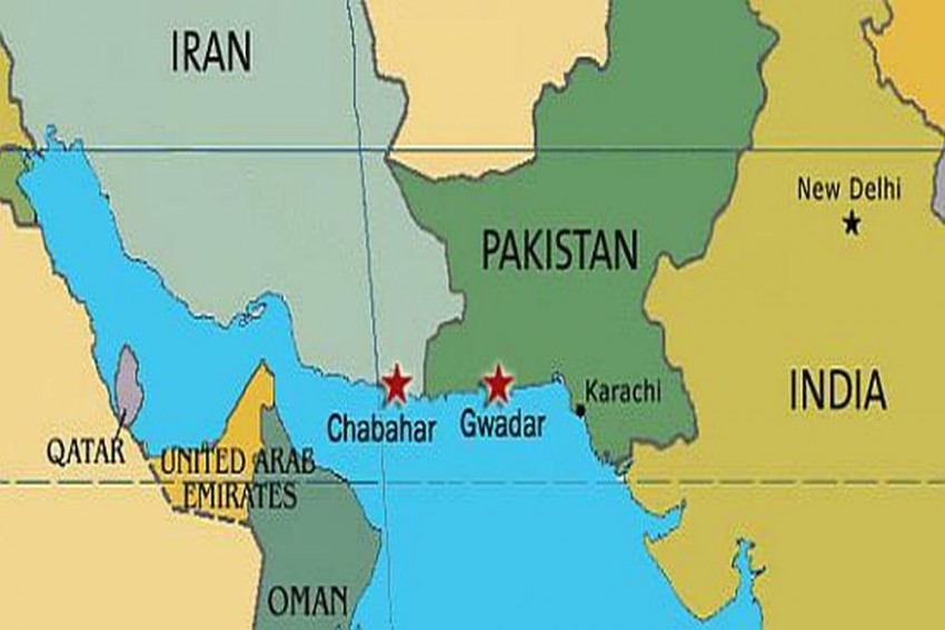 Iran: Indian Firm Takes Over Operations At Chabahar Port
