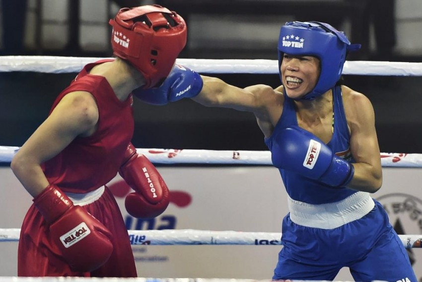 Boxing Year-End 2018: 'Mother' Mary Obliterates Everyone In Tumultuous Year