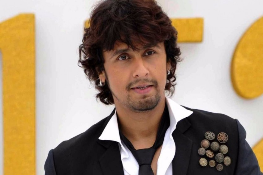 'Born In Pakistan' Remark A Joke, Concern About Country's Anger: Sonu Nigam