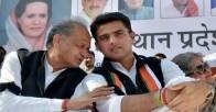 Farmers' issue, Job Creation Top Rajasthan Government Agenda: Sachin Pilot