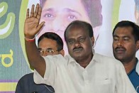 Karnataka CM HD Kumaraswamy Lands In Controversy After 'Shoot Them Mercilessly' Order Caught On Tape