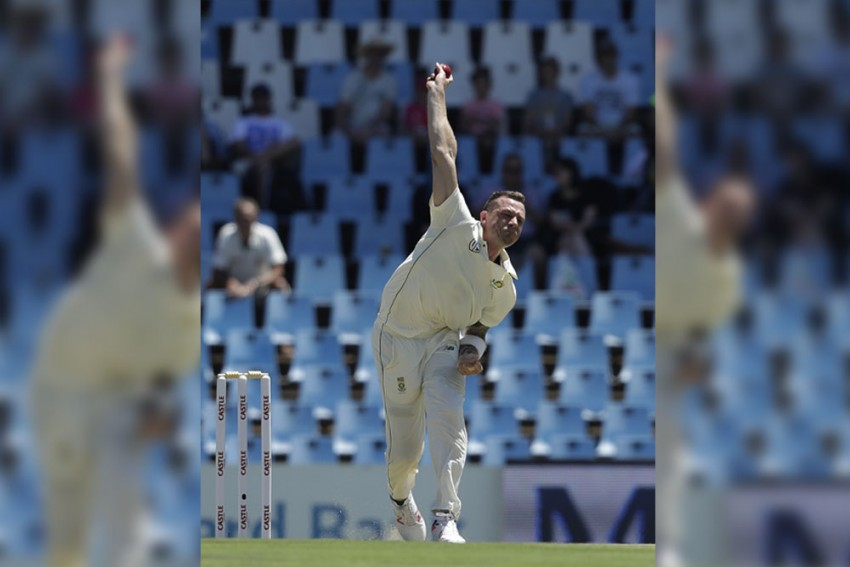 1st Test: Dale Steyn Becomes South Africa's Leading Wicket-Taker As Pakistan Struggle