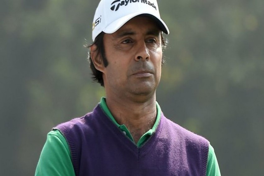 Golfer Jyoti Randhawa Arrested For Alleged Poaching At UP's Tiger Reserve, Riffle Recovered