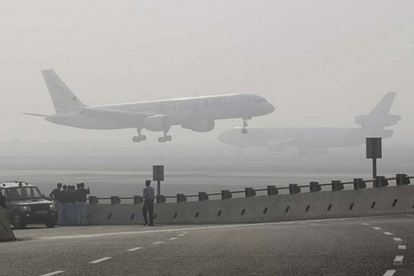 Airports To Make Public Announcements In Local Language As Well