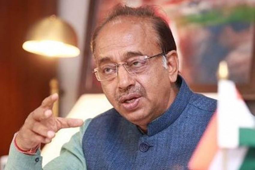 Modi Govt Going To Free All Muslim Women From Triple Talaq, Says Vijay Goel
