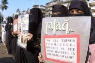 Lok Sabha Passes Triple Talaq Bill After Opposition Walk Out