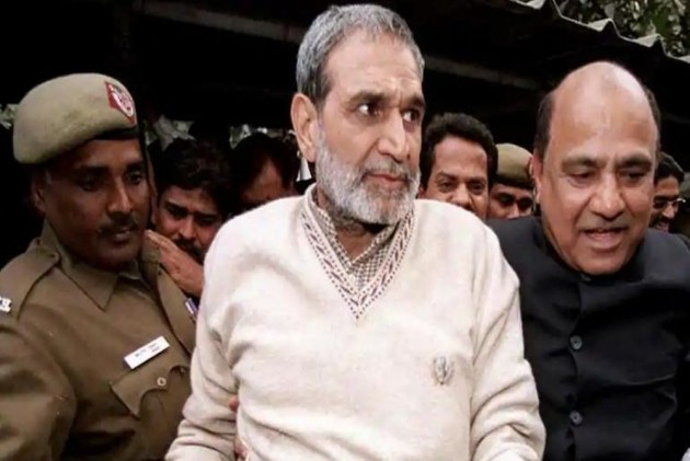 1984 Riots Case: Sajjan Kumar Likely To Surrender Before Court On Dec 31