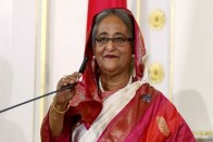 Can't Forget India's Help In Independence War, Says Bangladesh PM As She Seeks Fourth Term In Office