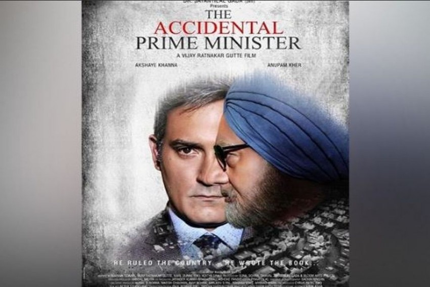 Congress Say <em>The Accidental Prime Minister</em> Is BJP's Propaganda