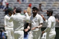 India's Tour Of Australia, Boxing Day Test, Day 3: Bowlers Join The Party As India Extend Domination