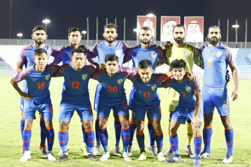AFC Asian Cup 2019: India Play Out Goalless Draw With Oman In Final Warm-Up Game