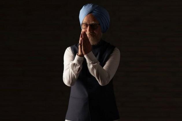 <em>The Accidental Prime Minister</em> Is My Life's Best Work: Anupam Kher